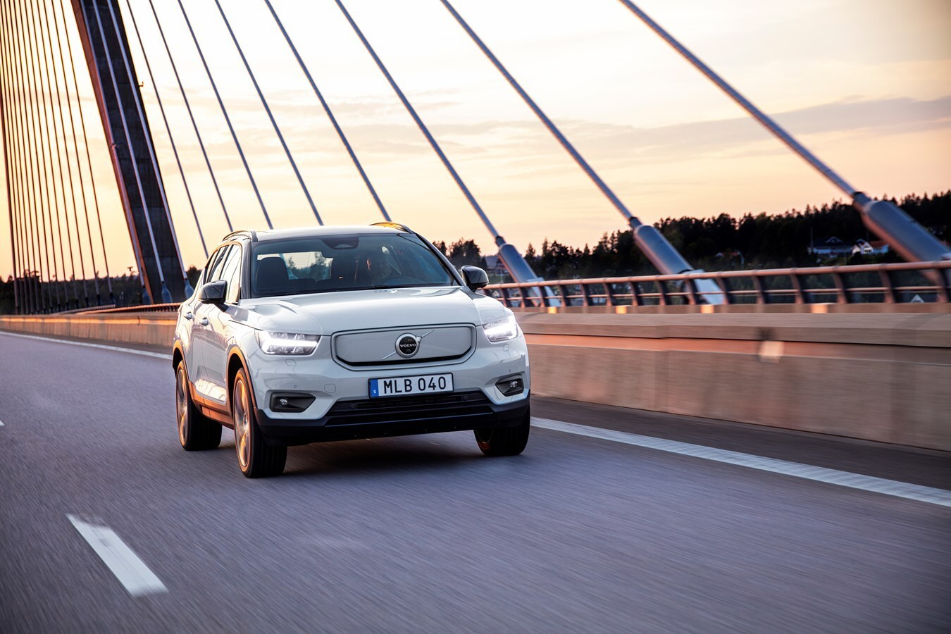 Volvo XC40 Recharge P8 2021 Review